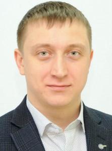 Боровский МВ