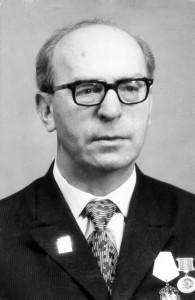 Звиняцкий Азриэль Яковлевич